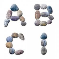 Stones - AL
