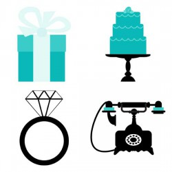 Tiffanys - New York - GS