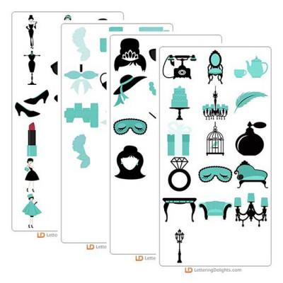 Tiffanys - Cut Bundle