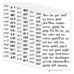 The Big Apple - Font Bundle