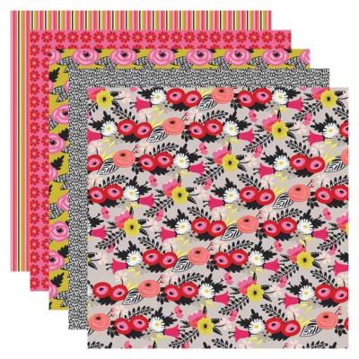 Laurels and Florals - PP