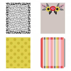 Laurels and Florals - Planner Stickers - PR