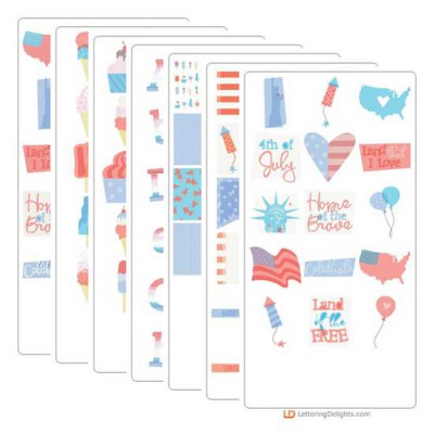 Patriotic - Bundle