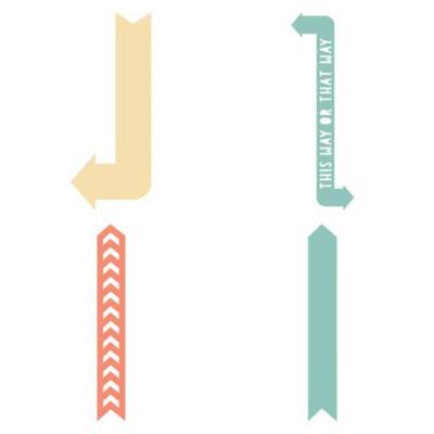 Long Summer Days - Arrows - CS