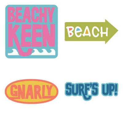 Beachy Keen - Lingo - GS