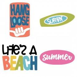 Beachy Keen - Lingo - CS