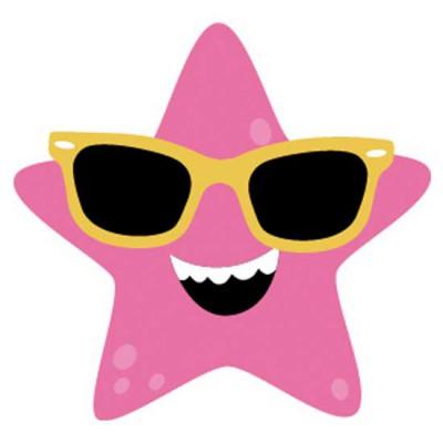 Beachy Keen - Starfish - CS