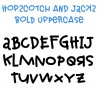 PN Hopscotch and Jacks - Bold - FN - Sample 2