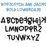 PN Hopscotch and Jacks - Bold - FN - Sample 3