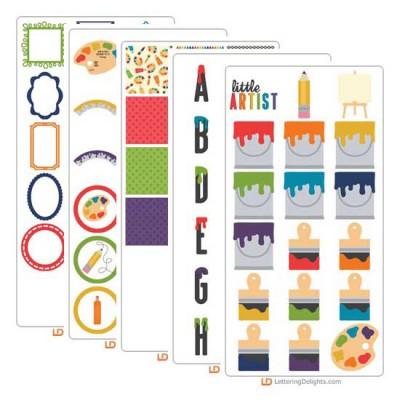 Art Party - Graphic Bundle