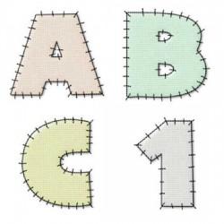 Stitches - AL