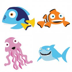 Fish Friends - CS