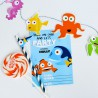 Fish Friends - Party - PR -  - Sample 2