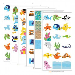 Fish Friends - Promotional Bundle