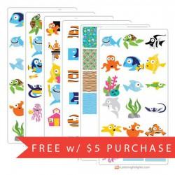 Fish Friends - Promotional Bundle