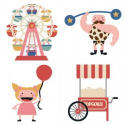 County Fair - CS