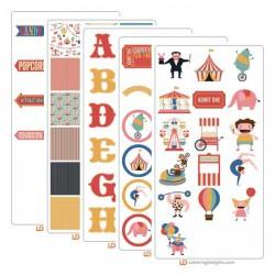 County Fair - Graphic Bundle