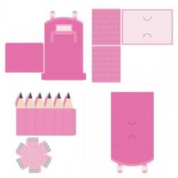Think Pink - CP