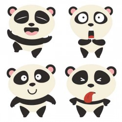 Mr. Panda - GS