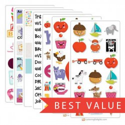 Kawaii-a-Bunga A-Z - Big Bundle