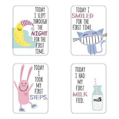 Milestones - Cards - PR