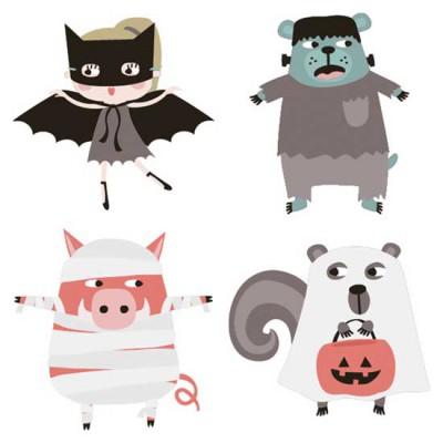 Hinterland - Halloween - CS