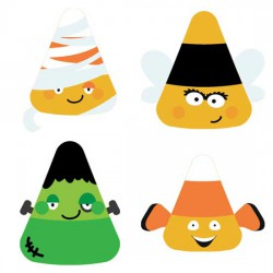 Corny Costumes - CS