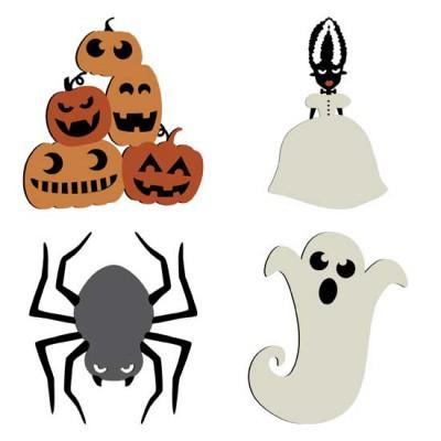 Simply Spooky - GS