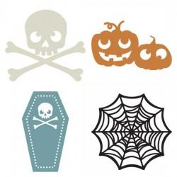 Simply Spooky - SS