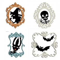 Simply Spooky - Cameos - GS