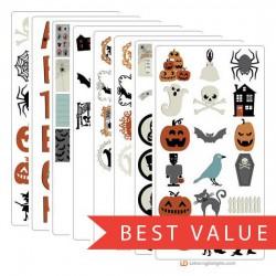 Simply Spooky - Big Bundle