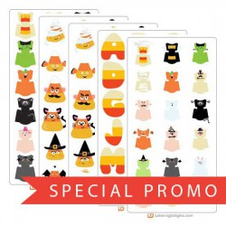 Candy Corn - Promotional Bundle