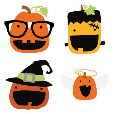 Pumpkin Patch - Costume Party - GS