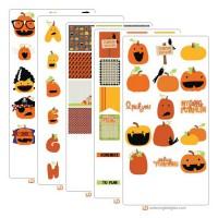 Pumpkin Patch - Graphic Bundle