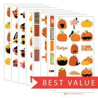 Pumpkin Patch - Big Bundle