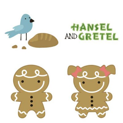 Hansel and Gretel - GS