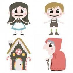 Hansel and Gretel - CS