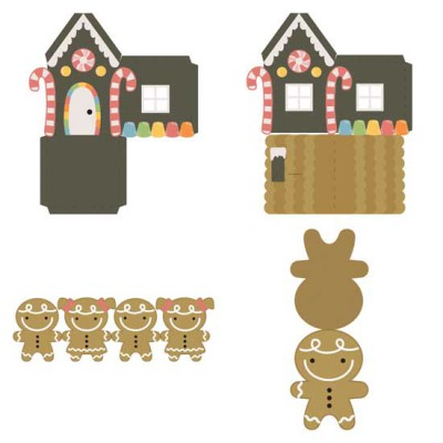 Hansel and Gretel - CP