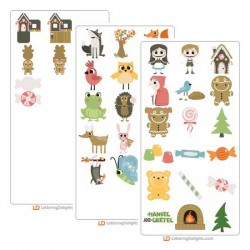 Hansel and Gretel - Cut Bundle