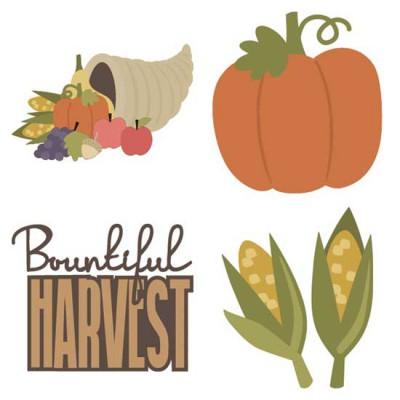 Hinterland - Harvest - Bounty - CS