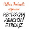 PN Arthur Fontarelli -  - Sample 2
