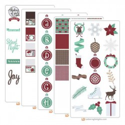 Merry and Bright - Graphic Bundle