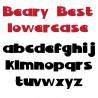 ZP Beary Best - FN -  - Sample 3