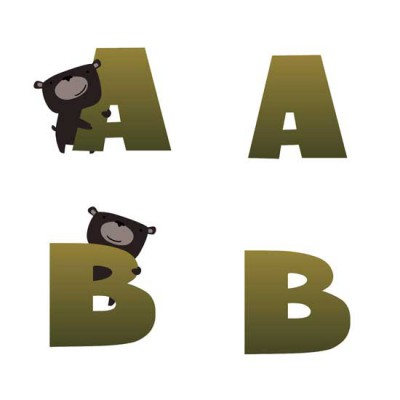 Beary Christmas - AL