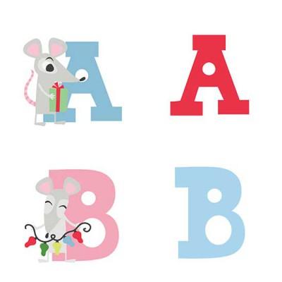 Merry Mice - AL