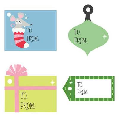 Merry Mice - Tags - PR