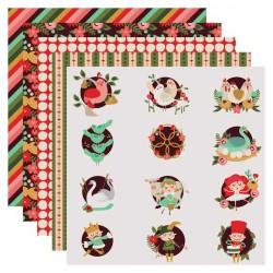 Christmas Twelve - PP