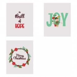 Christmas Twelve - PR