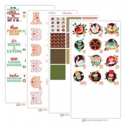 Christmas Twelve - Graphic Bundle
