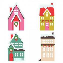 Santa's Village - CS